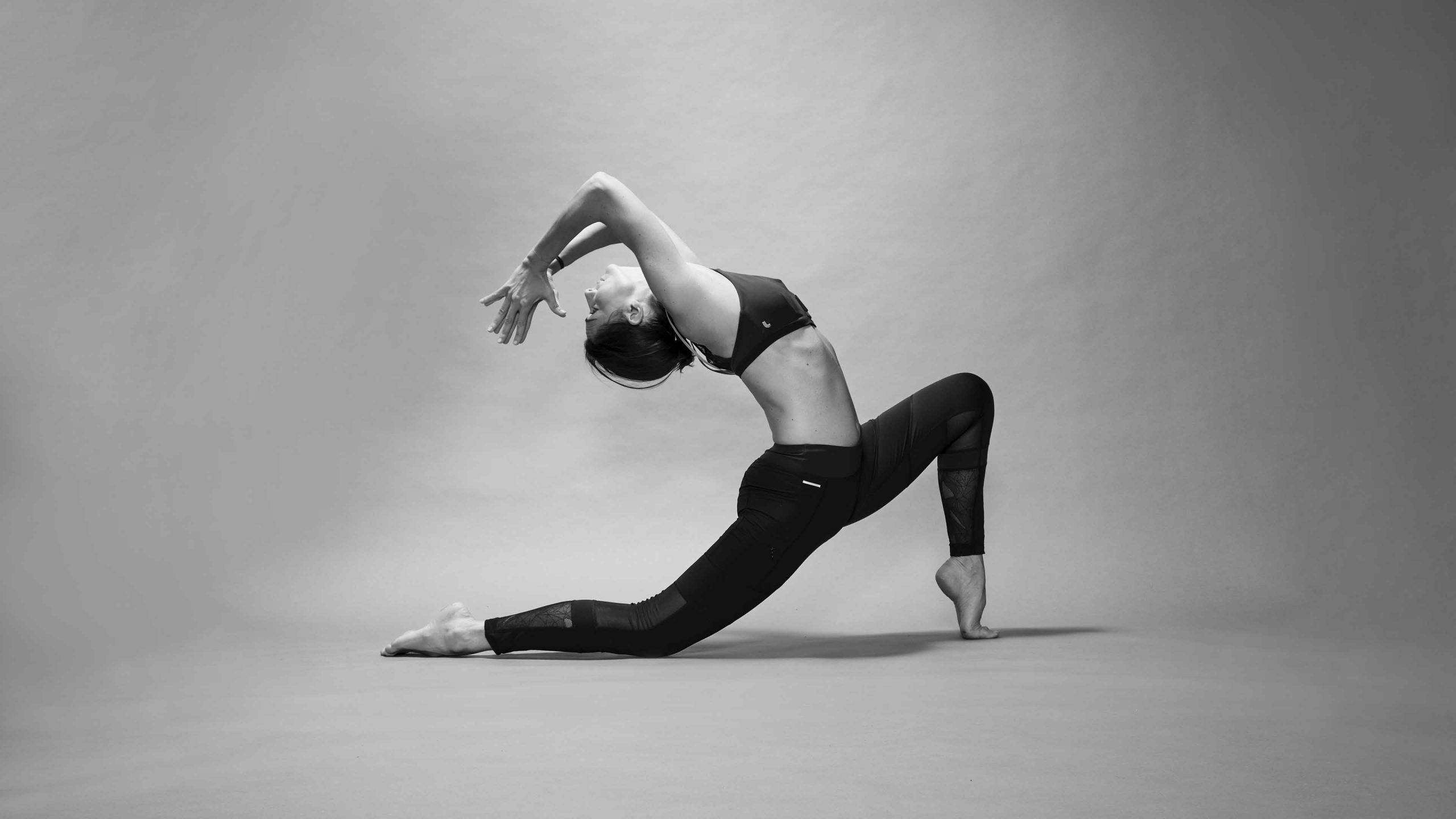 cours de yoga yin Stéphanie Mathieu