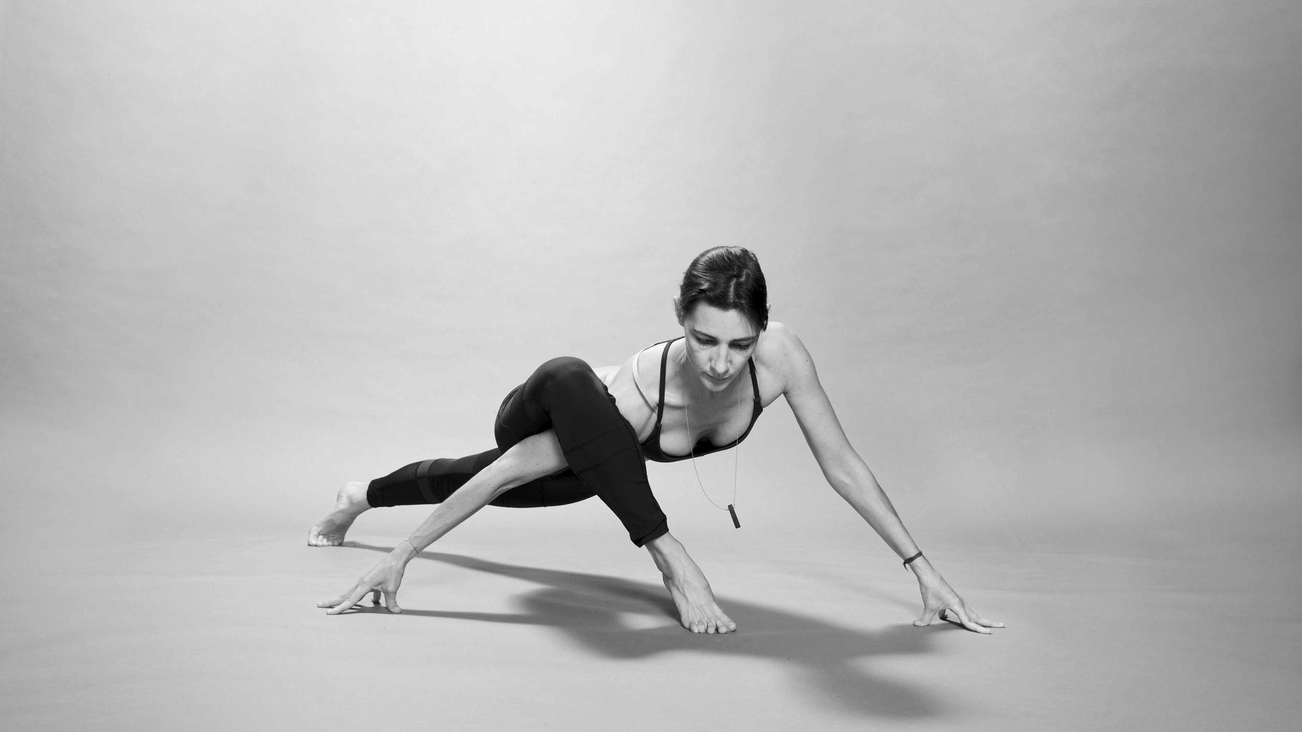 cours de yoga vinyasa Stéphanie Mathieu
