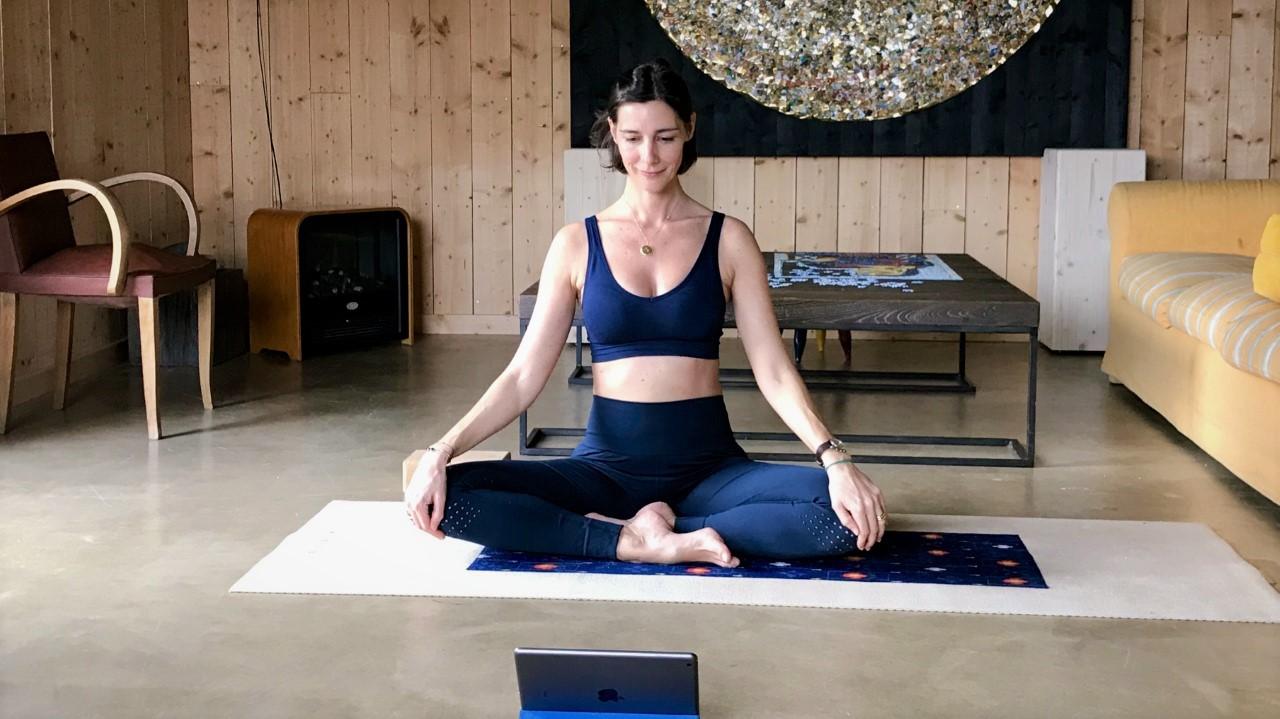 cours particuliers Yoga Stéphanie Mathieu